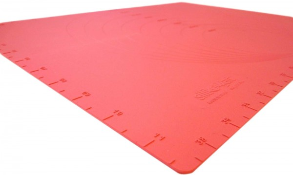 Backmatte und Ausrollmatte