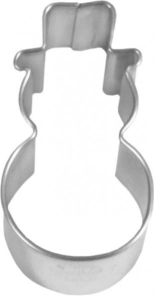 Schneemann Birkmann Ausstechform 5cm
