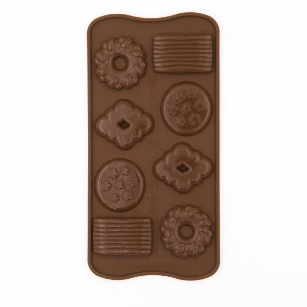 Biscuits Pralinenform