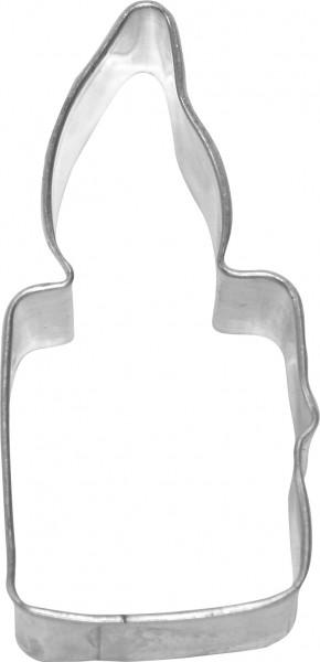 Kerze Birkmann Ausstechform 7cm