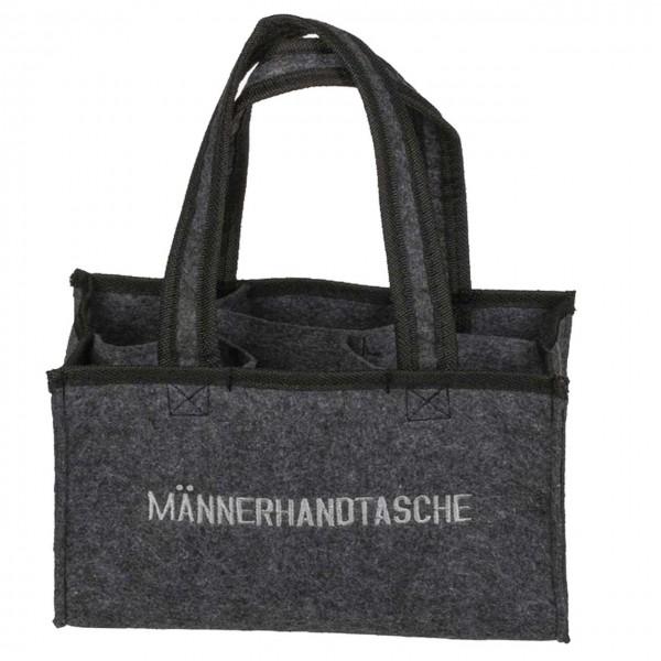Männerhandtasche