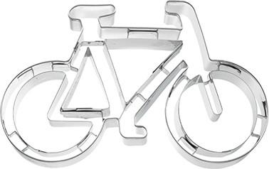 Fahrrad Birkmann Ausstechform 11 cm