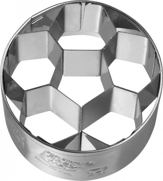 Fußball Birkmann Ausstechform 4,5cm