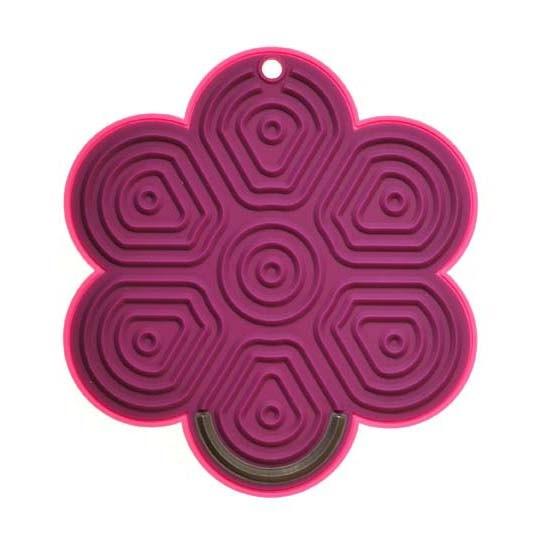 Kochblume Scrubby Plus Blume Schwamm