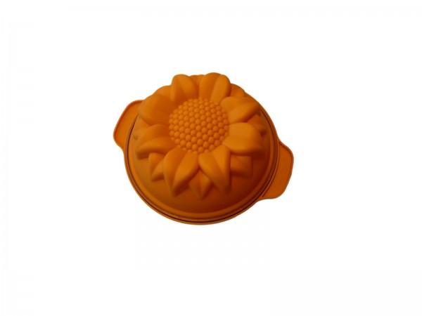 Backform Ø 18 cm Sonnenblume mittel