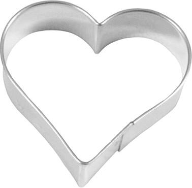 Herz Birkmann Ausstechform 6,5 cm