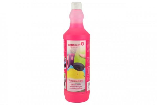 Kochblume Spezialreiniger 1 Liter Konzentrat