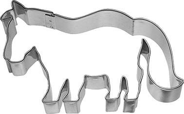 Pony Birkmann Ausstechform 9,5 cm