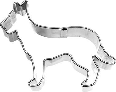 Schäferhund Birkmann Ausstechform