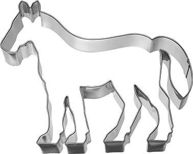 Pferd Birkmann Ausstechform 11,5 cm