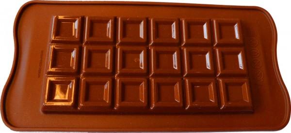 Tablette Choco Bar